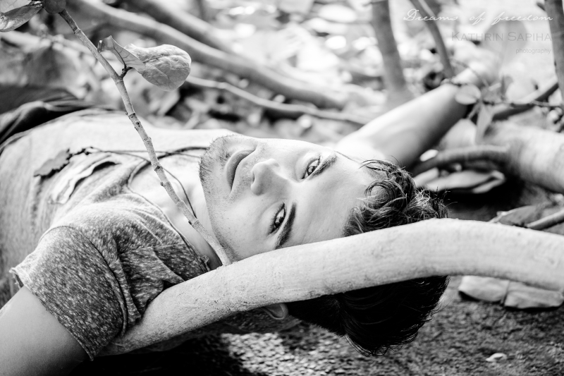 Photography of Tre Calamita by Kathrin Sapiha