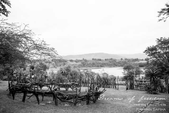 Ecabazini Zulu Village - South Africa
