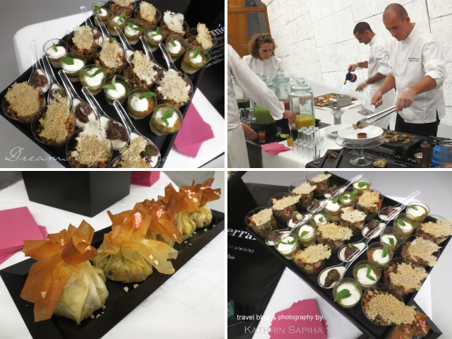 Marseille, Provence - Delicious food from the Gourmediterranee association