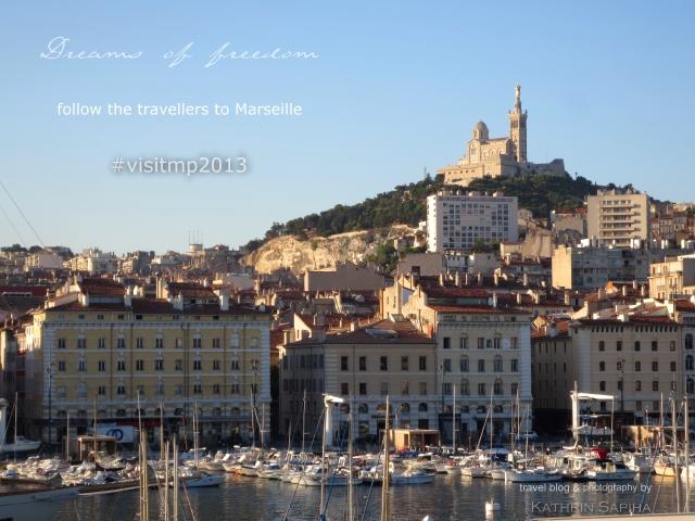 Marseile Provence 2013